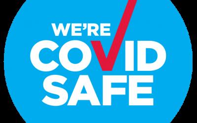 COVID-19 Steps To Keep You Safe