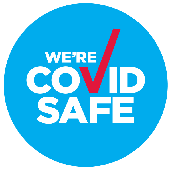 COVID-19 Steps To Keep You Safe