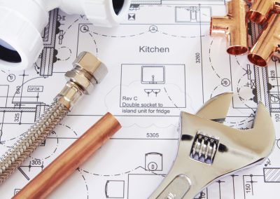 EAL Level 1 Diploma in Construction – Plumbing