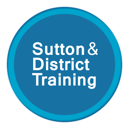 Sutton and District Training
