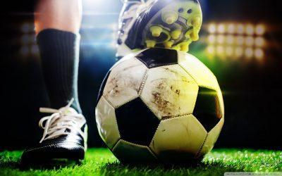 Football Courses in Carshalton
