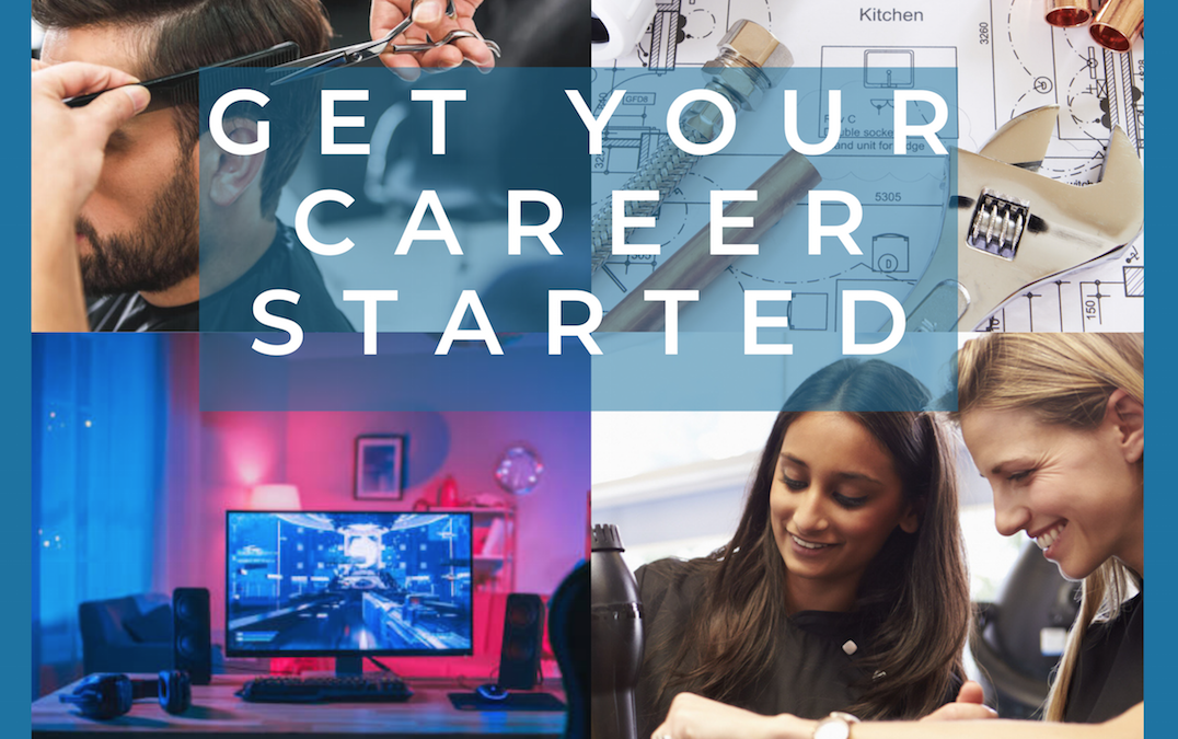 Get your career started after College