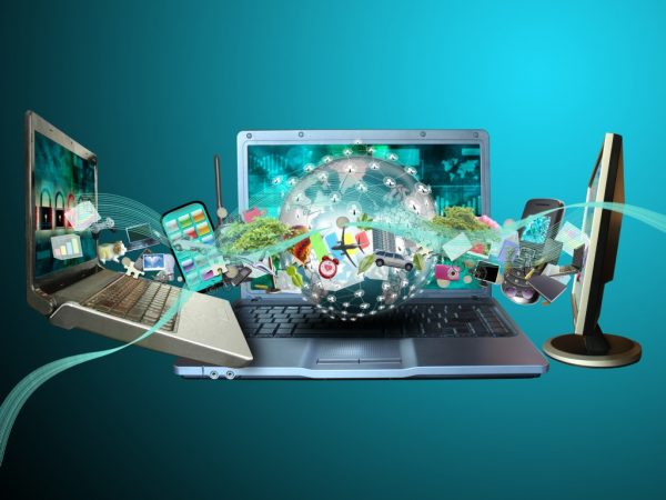 Creative Digital Media – New Course at SDT