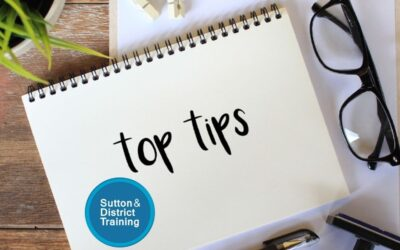 Top Tips For A Successful College Routine